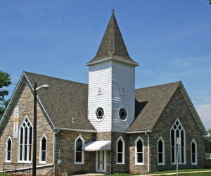 Image of Emory Grove Church