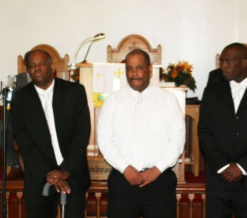Men's Choir 1