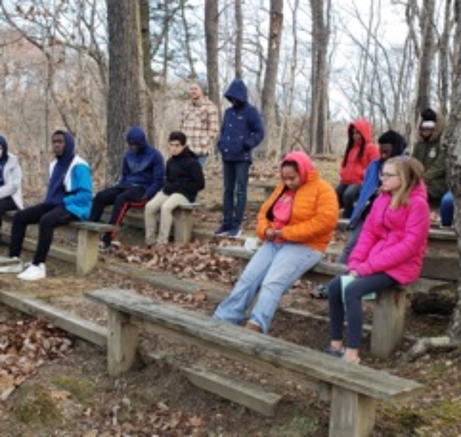 Confirmation Retreat1